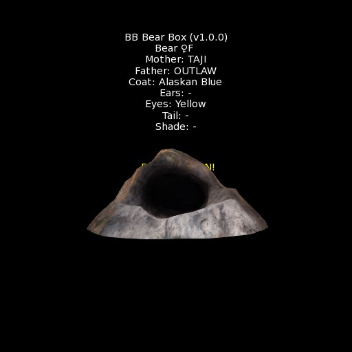 BB Bear Box