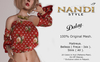[Nandi Style] - Bag Top Dalay Fatpack -