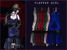 Flapper Girl (Maitreya)