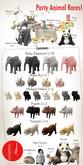 (fd) Animals - Porker Pink 1