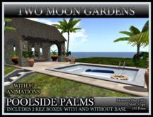 TMG - POOLSIDE PALMS*