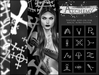 -Elemental- ' Alchemy ' Particle Texture Applier  DEMO