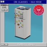 CHI - CLASSICS - Cosy Homey Fridge