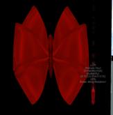 {Papillon} Fe/Sma/Nor/Fey/Butterfly/Bows Cocoon