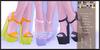 [HC] Henie Heels Fat Pack for Slink, Belleza, Maitreya, eBody, Signature, Legacy & Tonic