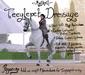 ~Mythril~ Teeglepet Dressage: Pegasus