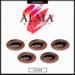 ALMA Makeup - All Blacks - Lelutka