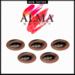 ALMA Makeup - All Blacks - BoM Tattoo