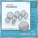 Round Window full perm - ZimberLab Window F1