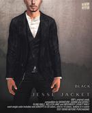 [Deadwool] Jesse jacket - black