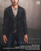 [Deadwool] Jesse jacket - Dark pack
