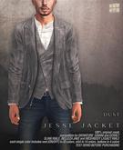 [Deadwool] Jesse jacket - dust