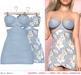 .Safira. Naya Dress #3