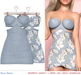 .Safira. Naya Dress #12