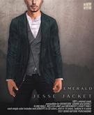 [Deadwool] Jesse jacket - emerald