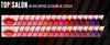 TOP1SALON - HD VIVI LIPSTICK (Lelutka Evolution)