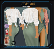 CBB-304 Full Perm