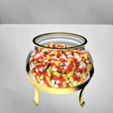 Candy dish for Elegua  2 prims