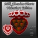 Box of Milk Chocolate Hearts - Valentine's Edition