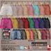 Baiastice_Anohni Shorts-All Colors+8+8 Bonus