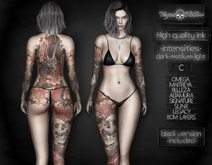 .: Vegas :. Tattoo Applier Fury