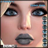 .:I ProFect I:. Cyber  Eyes