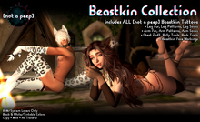 [n.a.p] Beastkin Collection (Fatpack)