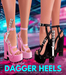 Save 75% Spoiled - Dagger Heels Fatpack