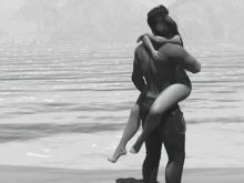 [pdb] Couple Pose - Surrender