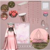 LAGOM - Elven Getaway [Butterflies Large] #05