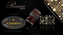 KUNGLERS - Raissa bracelets DEMO