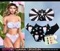 Astralia - Hello Kitty Swimsuit (Black)