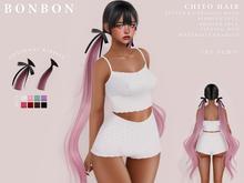 bonbon - chiyo hair (naturals)
