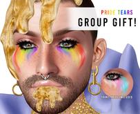 Koonz - Pride Tears [BOM only] GIFT