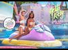 Astralia x Hello Kitty (Jet Ski) with rezzer!