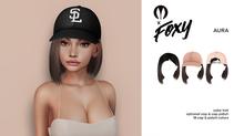 Foxy - Aura Hair (Blond)
