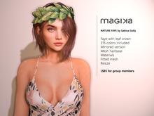 Magika DEMO - Nature Faye