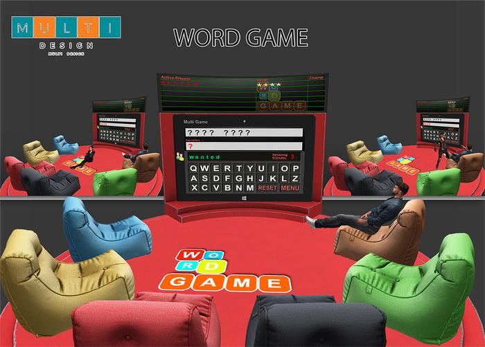 [MD]::WORD GAME:: V-1.0