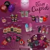 :::NOIR::: Not Today Cupid Gacha - 07