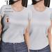 Thalia Heckroth - Alex T-shirt WHITE