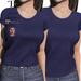 Thalia Heckroth - Alex T-shirt NAVY
