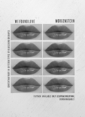 MORGENSTERN: DEMO WE FOUND LOVE [LELUTKA EVOLUTION]