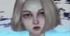 BELYY //  GENUS STRONG FACE W002 VIOLET SHAPE // WEAR ME