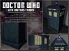 Vortech 13th Doctors Tardis V1.0