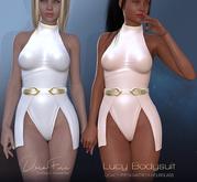 DarkFire Lucy Bodysuit FatPack