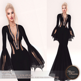 .:FlowerDreams:. Pamina - silver DEMO (appliers included)