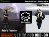 *Ultima HUD ADD-ON* Weather spells - Ultra Realistic Rain & Snow