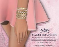 *PetroFF* Sansi Bracelet