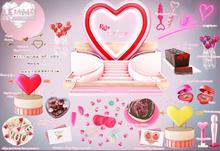 LEMME...Valentine's Lollipop // Pinks
