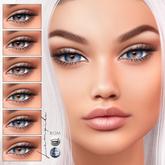 Lempika - Real Eyes Mesh #3 + BOM